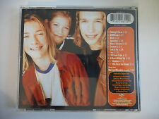 HANSON : MIDDLE OF NOWHERE ||  CD ALBUM | PORT 0€
