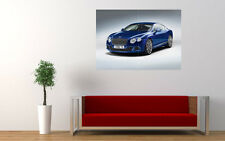 BENTLEY CONTINENTAL GT STUDIO NEW GIANT LARGE ART PRINT POSTER PICTURE WALL