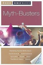 Myth-Busters (Rose Bible Basics)