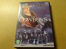 DVD / THE COWBOYS (JOHN WAYNE)