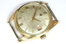 Waltham Centennial Cyclotron Swiss watch for parts/restore
