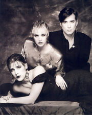Human League Phi Oakey BW 10x8 Foto