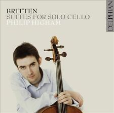 Suites for Solo Cello, New Music