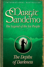 Depths of Darkness: The Legend of the Ice People: 3 (Legend of the Ice People 3)