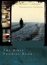 BIBLE PROMISE BOOK FOR STUDENTS NLV GIFT (Bible Promise Books), Publishing, Barb