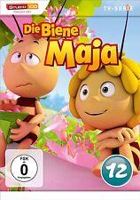 DIE BIENE MAJA 3D-DVD 12 (CGI)  DVD NEU
