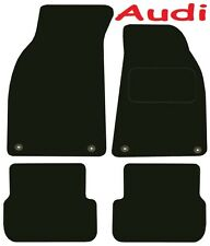 Deluxe Quality Car Mats for Audi a6 04-11 ** Tailored for Perfect fit ;) **