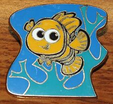 Disney Finding Nemo 52nd Anniversary Limited Release 2010 Collectible Pin/Brooch