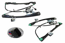 FORD FOCUS LR 10/2002-12/2004 FRONT RIGHTHAND ELECTRIC WINDOW REGULATOR & MOTOR