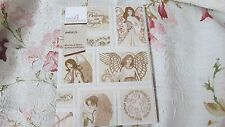 Anita Goodesign Angels Mix & Match Quilting Collection Embroidery Design Cd EXC