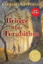 Bridge to Terabithia (Summer Reading Edition)