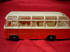 Matchbox Mercedes Coach #68 free domestic shipping              140034