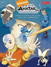 How to Draw Avatar: The Last Airbender (Licensed Learn to Draw), , Good Book
