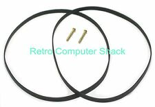 Sinclair Spectrum +3 Floppy Disk Drive Belt x2 & 2 x Write Protect Pins