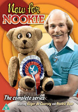 DVD:NOW FOR NOOKIE - NEW Region 2 UK