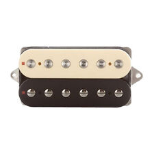 Suhr Pete Thorn Thornbucker Signature Guitar Humbucker Pickup Bridge 53mm Zebra