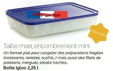 Boîte Igloo 2,25 l  TUPPERWARE