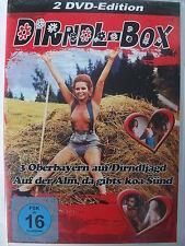 Dirndl Box - Drei Oberbayern auf Dirndljagd - Auf der Alm, da gibt's koa Sünd