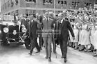 mm847 - Duke of York in Sydney 1927 - Royalty photo 6x4