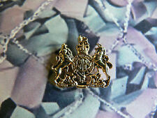 Royal Navy Warrant Officer Lapel Badge RN