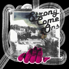 STRONG COME ONS BEAST RECORDS LP VINYLE NEUF NEW VINYL