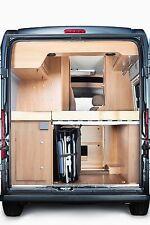 Compartiment de rangement Soumettre 2 Vertical Van Camping-cars nouveauté