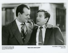 BILL MURRAY ROBERT DE NIRO MAD DOG AND GLORY 1993 VINTAGE PHOTO ORIGINAL #2