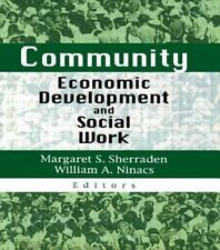 Community Economic Development and Social Work-ExLibrary