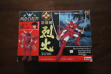 Vintage Ronin Warriors Ryo of The Wildfire Samurai Troopers Rare