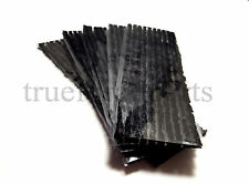50x 20cm Tubeless Tyre Tire Puncture Repair Kit Strips Plug Bike Van Car Truck