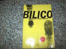 PAOLA BARBATO-BILICO 2007 1°EDIZIONE IN BUR PRIMO CAPOLAVORO AUTRICE DYLAN DOG!