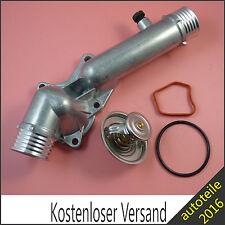 Thermostatgehäuse Kühlerflansch Thermostat für BMW 5er E39 7er E38 11531740478