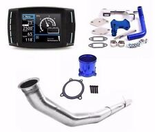 H&S Mini Maxx Tuner DPF EGR Delete Kit For 2007.5-2012 Dodge 6.7L Cummins Diesel