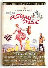 The Sound of Music FRIDGE MAGNET (2 x 3 inches) movie poster julie andrews