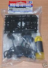 Tamiya 53619 CVA Mini Shock Unit Cylinder (4 Pcs.) (TT01/TT02/TL01/TGS), NIP