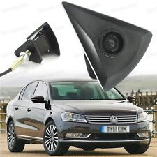 Waterproof 170° Degree CCD Front View Camera Embedded for 2006-2014 VW Passat