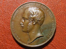Great Exhibition Works Industry all Nations 1851 medal WYON