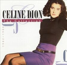 Collection 1982-1988 by Céline Dion LIKE NEW LIMITED ED. UK  2 CD SET May-1997