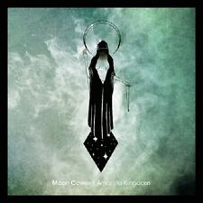 MOON COVEN - Amanita Kingdom (NEW*SWE DOOM METAL*SAINT VITUS*GRAVEYARD*ORCHID)