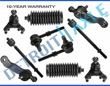 Brand New 10pc Complete Front Suspension Kit for 2001 - 2003 Toyota Tacoma 5-Lug