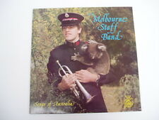 MELBOURNE SALVATION ARMY - Songs for KOALAS - LP