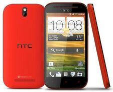 "Boost Mobile HTC ONE SV LTE 3G/4G 8GB WiFi Android SUPER LCD2 4.3"" GPS BLUETOOTH"