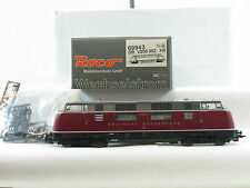 Roco H0 AC 69943 Diesellok Digital V200 052 DB OVP (y1883)