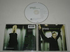 STING/BRAND NEW DAY(A&M/490 451 2)CD ALBUM