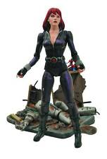 MARVEL Select Black Widow personaggio Action