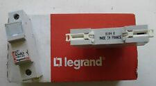 Sealed Box 10 x  LEGRAND 058 06 ISOLATING FUSE CARRIERS/CARTRIDGE FUSE HOLDER