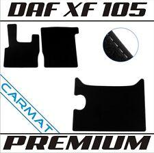 DAF XF 105  Premium Fussmatten Autoteppiche Schaltgetriebe