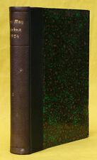 SELTENES KARL MAY JAHRBUCH 1924,HALBLEDER-AUSGABE,SELTEN