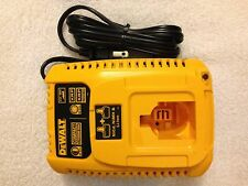 New DeWalt DC9310 7.2V - 18V Volt 1 Hour XRP Battery Charger Li-Ion Ni-Cd & NiMH