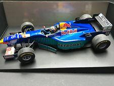 Minichamps - Heinz Harald Frentzen - Sauber Zetec - C15 - 1996 - 1:18